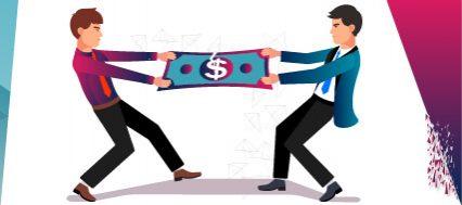 از بین بردن دام هزینه در گروه توسعه یک کسب و کار ایرانی