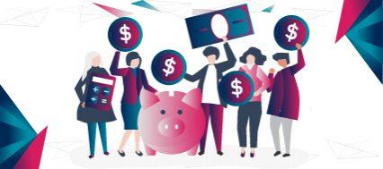 افزایش درآمد کسب و کار با پروژه گرفتن در گروه توسعه یک کسب و کار ایرانی