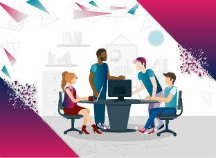 خدمات سیستم برند سازی کسب و کار از گروه توسعه یک کسب و کار ایرانی