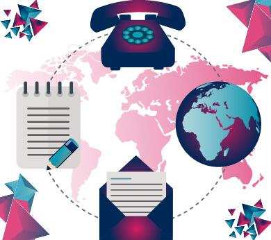 خدمات پشتیبانی تدوین تعالی طراحی سازمان