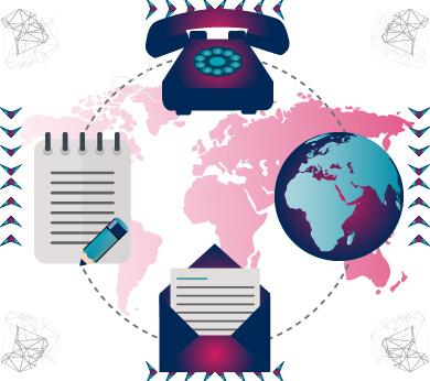 خدمات پشتیبانی تدوین نقشه راه جلوه های ویژه در کسب و کار