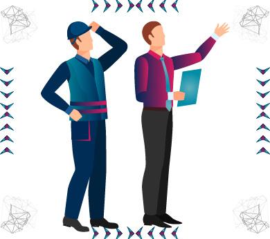 دستورالعملهای اجرایی در تدوین نقشه راه جلوه های ویژه در کسب و کار
